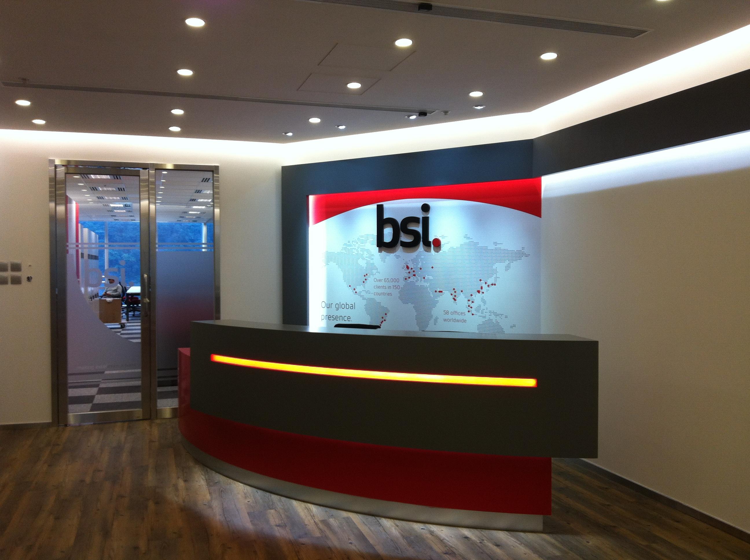 Matches multimedia ltd bsi hong kong office interior design for Interior design office hong kong